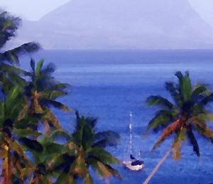 All at Sea – where there be dragons (Kadavu, Fiji)