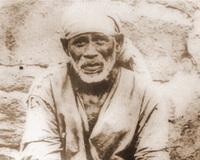 In Safe Hands – a prayer for Sai Baba of Shirdi (Mumbai, India)