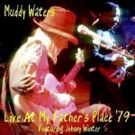 At My Father's Place-1979_Muddy Waters & Johnny Winter