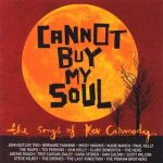 Cannot Buy My Soul_Kev Carmody Compilation