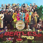 Sgt. Pepper's Lonely Hearts Club Band_The Beatles