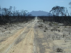 Mt Ragged, Cape Arid (Next stop Balladonia and The Nullarbor)