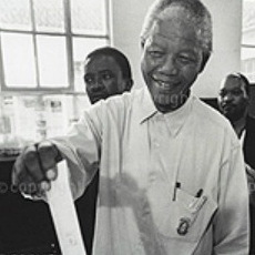 Mandela Day – the remaking of South Africa (Johannesburg)