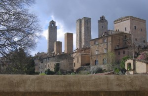 Town of Towers - San Gimignano