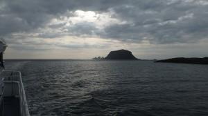 Trenyken bird islands - Lofoten