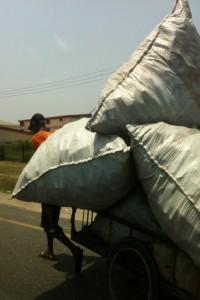 Lagos roadtrain