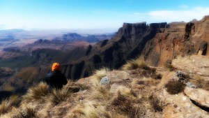 Drakensberg Dreaming