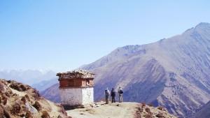 Bhutanese Chorten