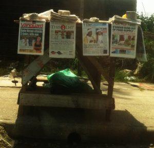 More news, Lagos