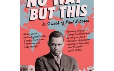 Remembering Robeson – a book review