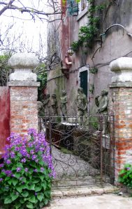 Torcello Venice Venetian Lagoon