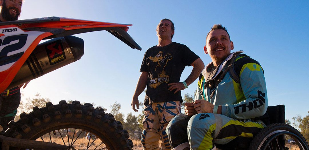 `Finke:There and Back' – a film review