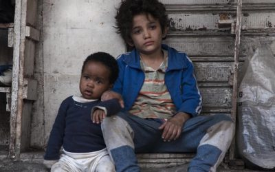 `Capharnaum' – a film review