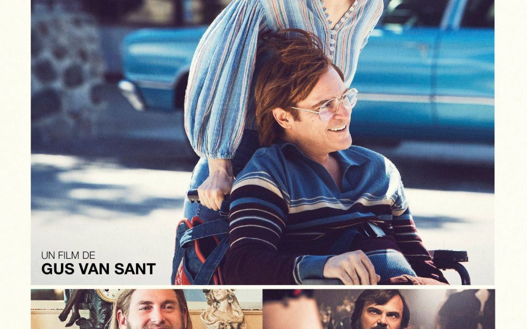 `Don't Worry, He Won't Get Far on Foot' – a film review