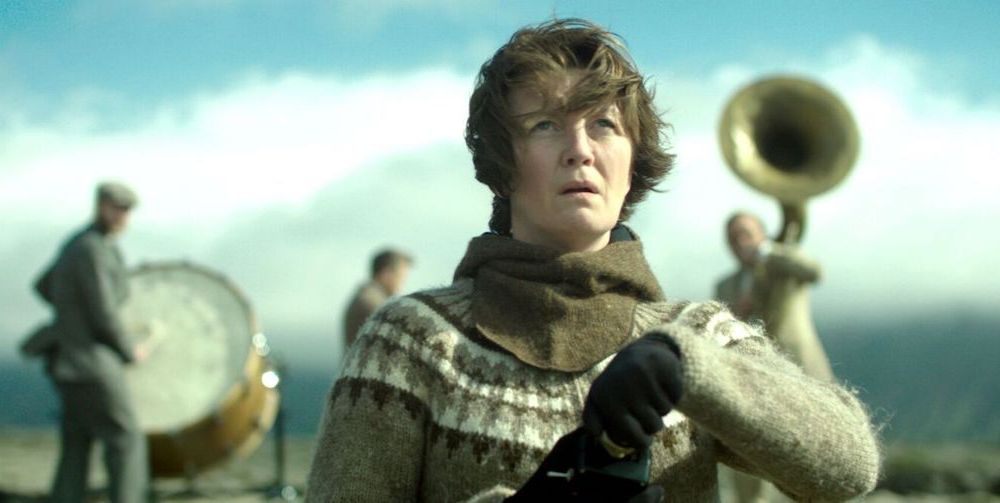 `Woman at War' – a film review